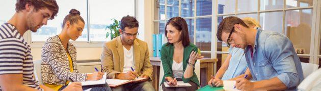 Focus Group Transcription Interview