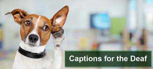 Captions-for-the-Deaf