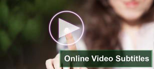 Online-Video-Subtitles