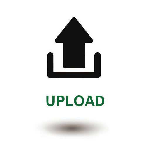 Upload Files for Video Closed Captioning, Subtitling and Transcription Services