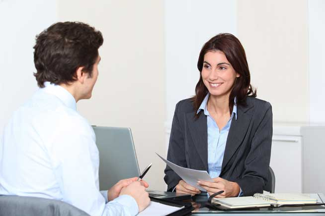 Interview Transcription Services