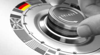 German subtitling services