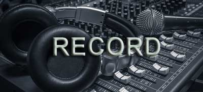 Record your audio