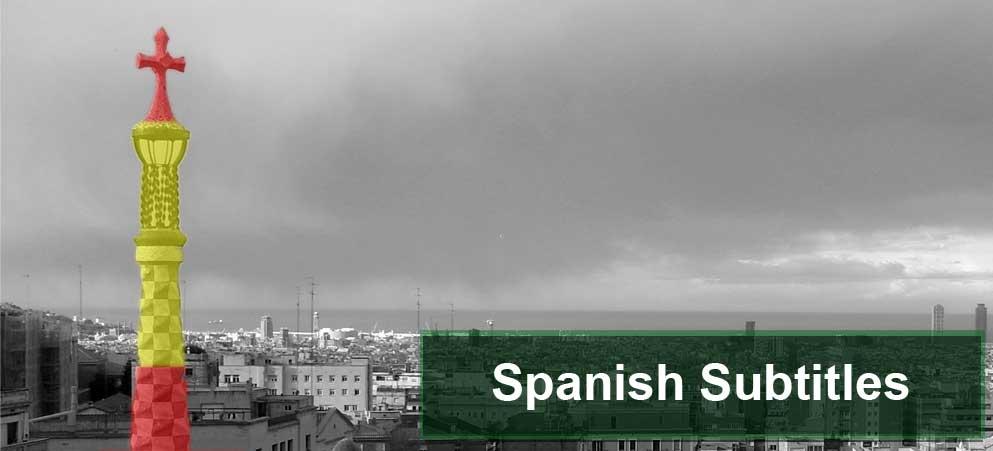 Spanish Subtitles