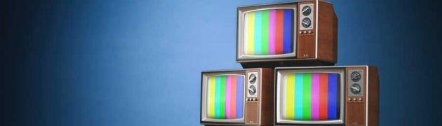 TV Closed Captioning