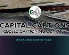 Closed Captioning Company