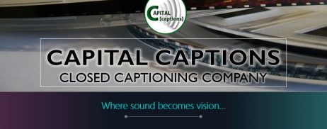 Closed Captioning Company