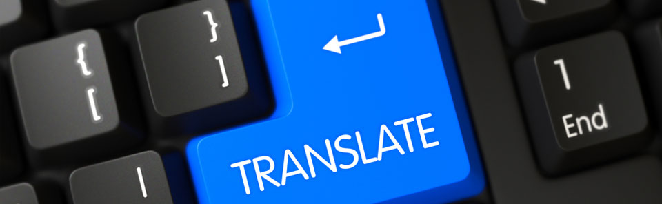 Translate your Videos