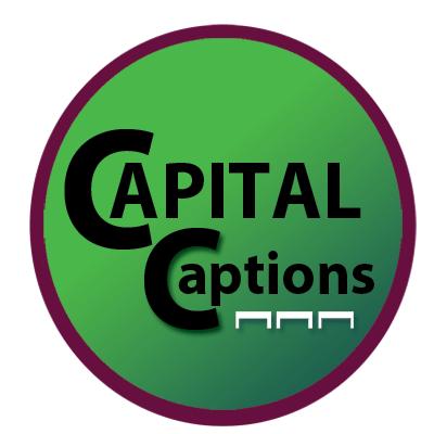 Capital Captions