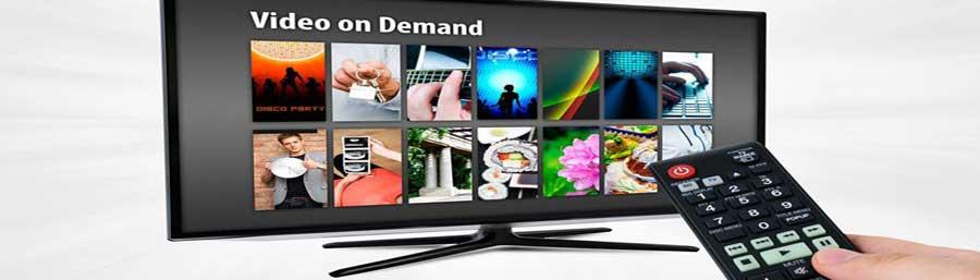 Video on Demand Subtitles